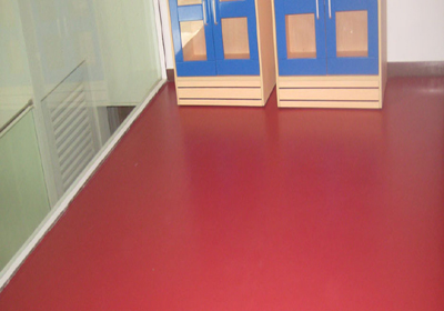 Sports Flooring Bravo Flooring Manufacturer